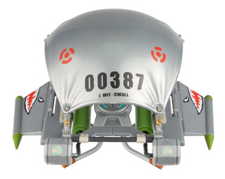 Fortnite Mako Glider Pack Set Planeador Pista Original 10632