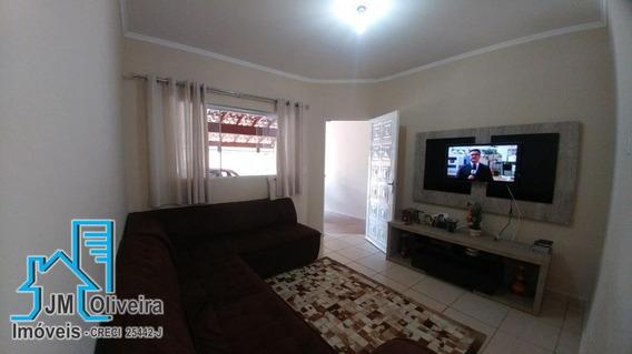 Vendo Casa Jardim Leonel Itapetininga Sp - 238