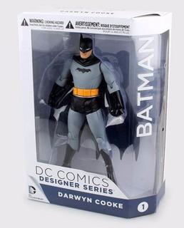 Batman Dc Comics Designer Series Darwyn Cooke 100% Original!