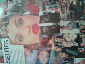 Revista Claudia/angélica