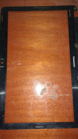 Espelho Da Tela Notebook Hp Presario Cq42