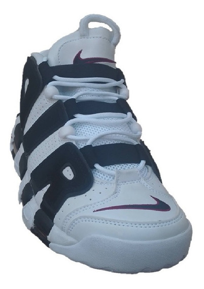 Tenis Nike Air More Uptempo
