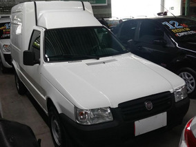 Fiat Fiorino Bau 1.3 Flex 2011