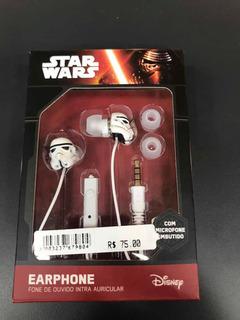 Fone Star Wars