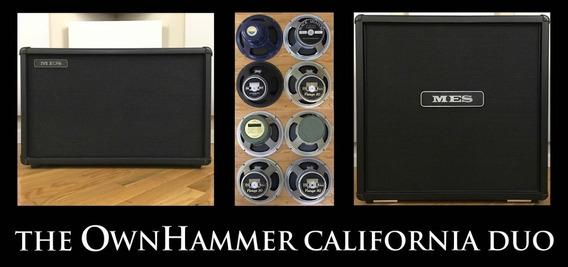 Ownhammer California Duo Mesa Boogie - Impulse Response