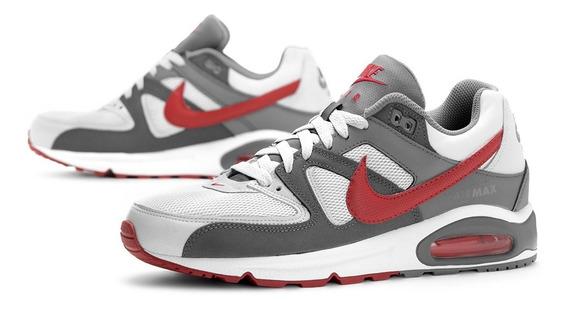 Zapatillas Nike Air Max Command Hombre Originales 629993-049