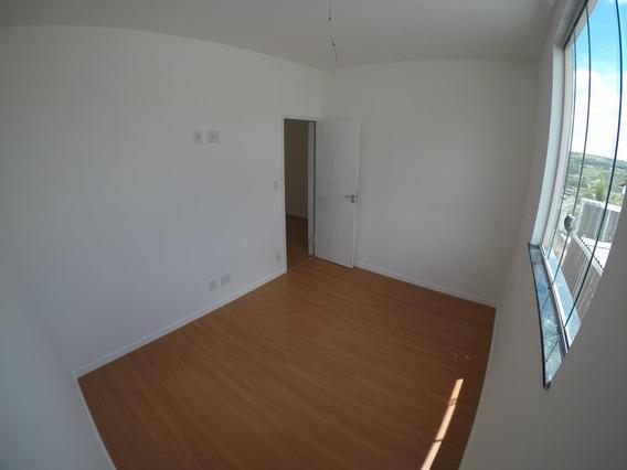 Apartamento Gigante De 3 Quartos Na Região Central De Pedro Leopoldo - Rim57