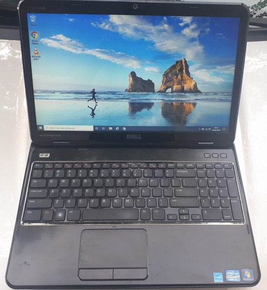 Notebook Dell Inspirion N5110