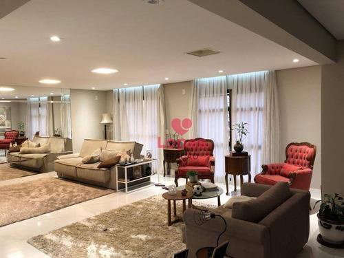 Imagem 1 de 30 de Apartamento Porteira Fechada - Ap3640