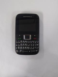 Motorola Ex109 Semi-novo Dual Sim