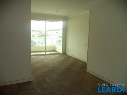 Imagem 1 de 15 de Apartamento - Mirandópolis  - Sp - 447023