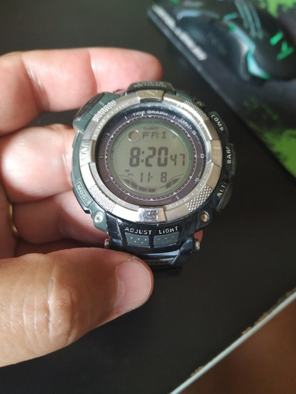 Casio Prg 130