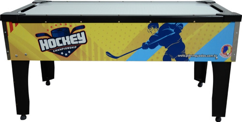 Mesa Air Game Miniplay Air Hockey Aero Hockey Buffet Locação