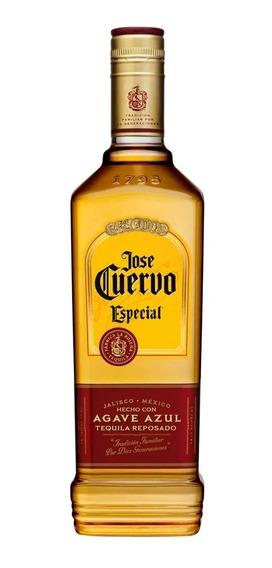 Tequila Cuervo Especial 695 Ml.