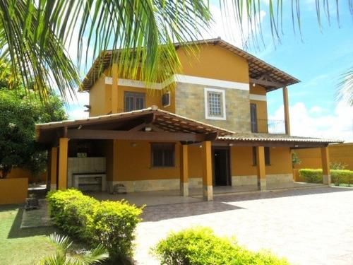 Aluguel Casa Em Condomínio Campos Dos Goytacazes  Brasil - 462-a