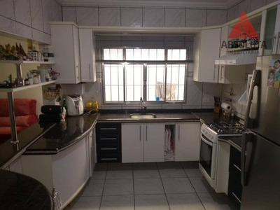 Vendo Casa Em Americana No Jardim Brasil - Ca2479