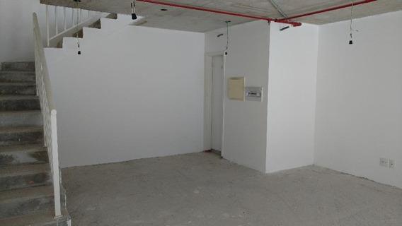 Sala Em Chácara Santo Antônio, São Paulo/sp De 105m² À Venda Por R$ 550.000,00 - Sa179914