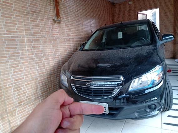 Chevrolet Onix 2014 1.4 Lt Aut. 5p