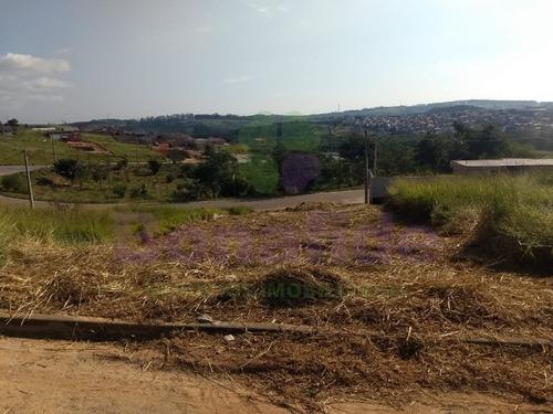 Imagem 1 de 5 de Terreno, Venda, Bairro Jardim Botânica, Itupeva - Te09014 - 69528027