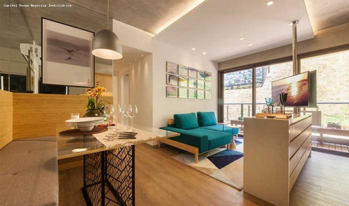 Apartamento Garden Para Venda Em São Paulo, Vila Madalena, 2 Dormitórios, 1 Suíte, 2 Banheiros, 1 Vaga - Cap3031_1-1365373