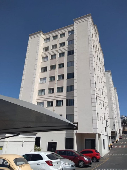 Apartamento - Cabral - Ref: 5397 - V-mt5397