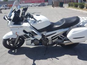 Yamaha Fjr 1300cc. Mod. 2005