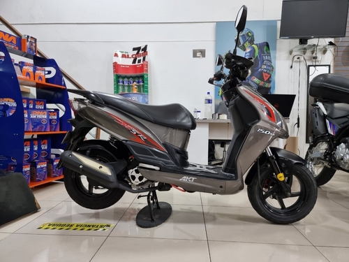 Akt Jet 5 R 150 2015