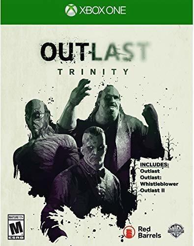 Sobrevivir A Trinity - Xbox One