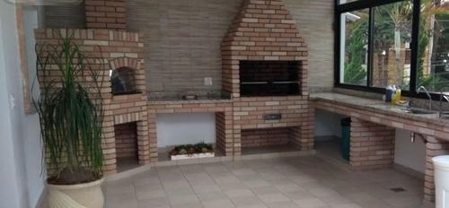 Apartamento Com 4 Dormitórios À Venda, 203 M² Por R$ 980.000 - Jardim Anália Franco - São Paulo/sp - Ap6648