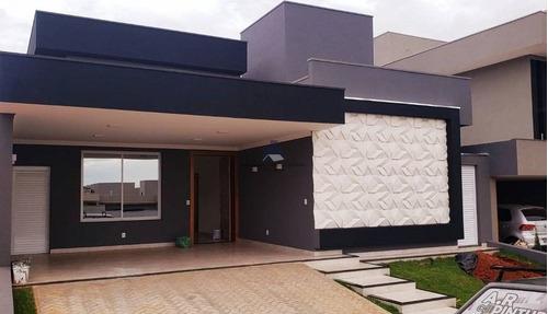 Imagem 1 de 16 de Casa Em Condomínio À Venda Em São José Do Rio Preto/sp - 2021291