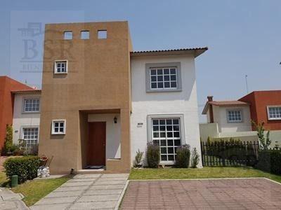Casa En Condominio - Villas Del Campo