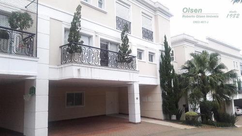 Ca0025 - Casa Com 3 Dormitórios À Venda, 452 M² Por R$ 4.300.000 - Cidade Jardim - São Paulo/sp - Ca0025