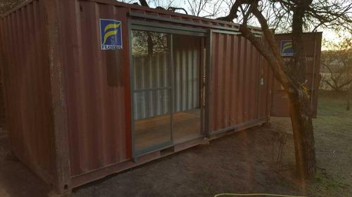 Contenedores Maritimos Containers Usados 20/40 Rinconada