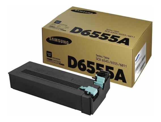 Toner Samsung Scx-d655a Scx655 Scx655n 25k Original Lacrada.