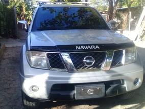 Nissan Navara, 2012 Navara 2012