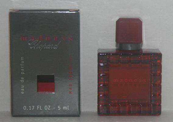 Miniatura De Perfume: Chopard - Madness - 3,7 Ml - Parfum