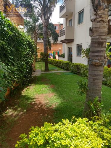 Apartamento Para Compra Em Jardim Roberto  -  Osasco - 41980