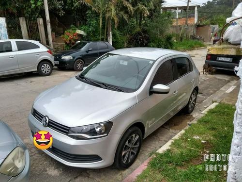 Volkswagen Gol 2013 1.6 Vht Trend Total Flex 5p