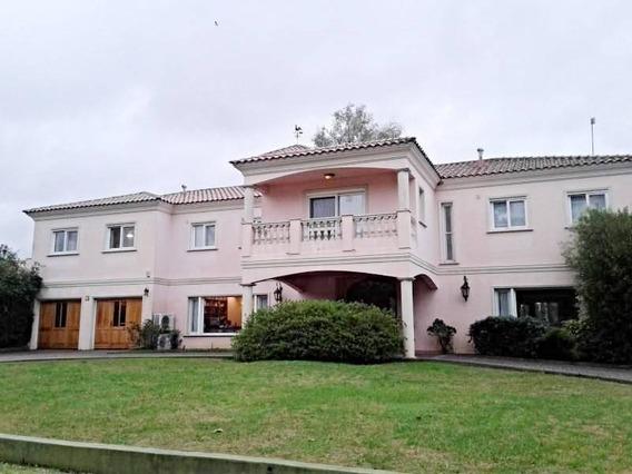 Divino Alquiler Anual Casa Pilar Haras Del Sol 5 Dorm Mas Pileta