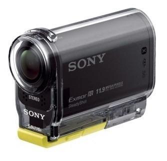 Camara Sony Action Cam Hdr-as20 Deporte Ext, Drone, Acuática