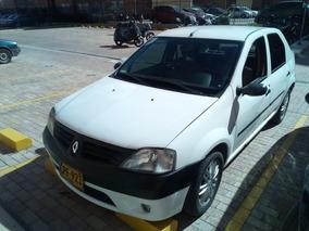 Renault Logan Dynamique 1400 Cc