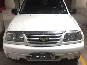 Chevrolet Grand Vitara 5p 2015
