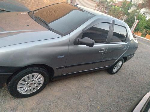 Fiat Siena 1999 1.0 6 Marchas 4p