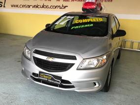 Chevrolet Prisma 1.0 Joy 2017 Completo