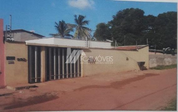 Rua 02, Lt 12 Turu, São Luís - 528811