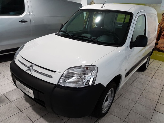 Citroën Berlingo 1.6 Vti Business 0km Oportunidad!