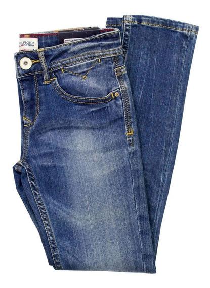 Calça Jeans Infantil Menino Tommy Hilfiger Thkkg0b27385
