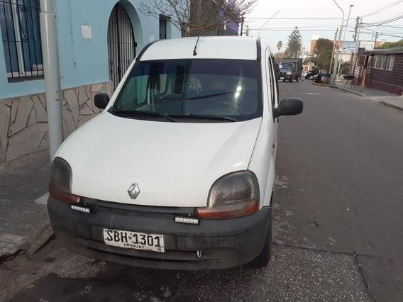 Renault Kangoo 1.9 Rld Authentique Aa Lc 2005