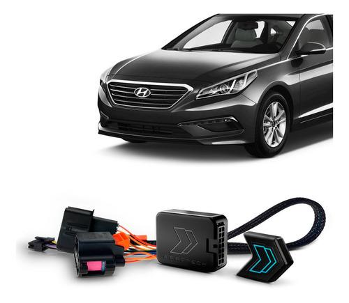 Módulo Acelerador Shiftpower Bluetooth Sonata 15 A 17 18 19