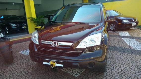 Honda Crv Lx 2009 Impecavel